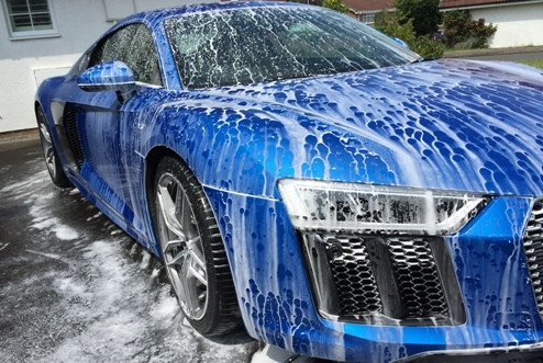 Car Valeting Leeds Thompson Cleaning